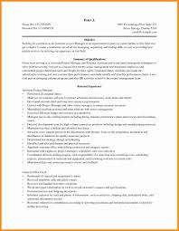 Assistant Project Manager Construction Resume 9 Project Management Resume Objective Laredo Roses