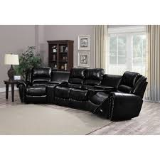 home theater loveseat recliners home theater seating dcg stores