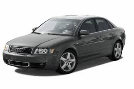 what of audi a4 2003 audi a4 information