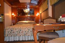 maharajas u0027 express the luxury train of india