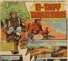 story file d day dawson u2014 great news for all readers