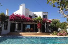 villa to rent in vilamoura algarve with private pool 2766