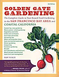 Zone Gardening - book golden gate gardening buy online at annie u0027s annuals