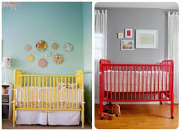 Affordable Baby Cribs by Cool Baby Mod Cribs Design Homesfeed