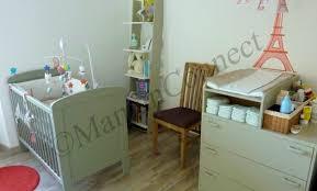 préparer chambre bébé décoration chambre bebe quand la preparer 39 bordeaux chambre