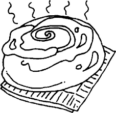 Coloring Food Coloring Sheet Many Interesting Cliparts And Food Color Pages