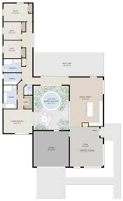 zen lifestyle 7 4 bedroom house plans new zealand ltd
