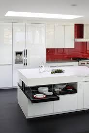 modern backsplash tiles for kitchen the modern kitchen clean contemporary backsplash tile choices