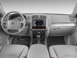 2009 kia borrego reviews and rating motor trend