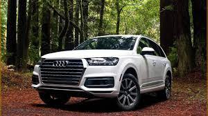 Audi Q7 Specs - audi q7 2017 new 2017 audi q7 reviews specs and price youtube