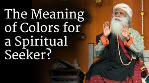 What Color Does Yellow Represent by The Meaning Of Colors For A Spiritual Seeker Youtube