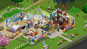 Home Design Games Like The Sims by Zynga Taking On Ea U0027s Sims Social With Its Next Game Called