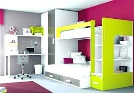 chambre ado fille mezzanine chambre ado lit mezzanine un lit mezzanine pour ado image 4 deco
