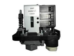 telemecanique xmp 6 bar pressure switch for booster pumps