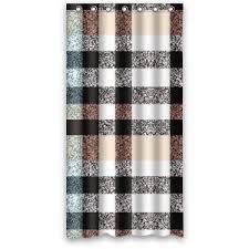 36 X 72 Shower Curtain Cheap Gingham Shower Curtain Find Gingham Shower Curtain Deals On