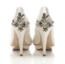 wedding shoes sydney harriet wilde bridgette silver