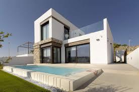 ref 5020 modern luxury villas at la finca golf resort prohome spain
