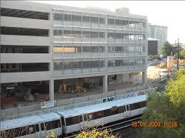 montgomery college west parking garage