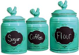 kitchen countertop canisters u0026 cookie jars cooks u0027 tools