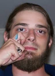 just thinking origin of teardrop tattoos tattoomagz