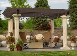 pergolas in long island ny the tub factory