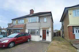 Row House Model - classic houses for sale in collier row with house decoration pool