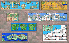 mario bros 3 maps mario brothers 3 maps by jobexi on deviantart