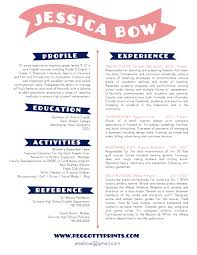tips for a good resume 5 tips for an awesome resume peggotty banner