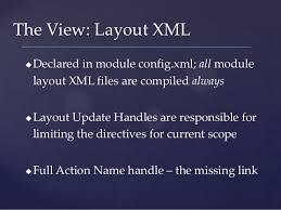 layout xml file magento finding your way understanding magento code