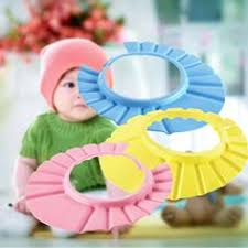 baby shower caps new arrival baby shoo shower cap not falling not to