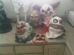 spirit halloween clearance carnival freak show for 2014