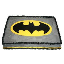 batman congratulations card rectangle batman cake half kg chocolate gift batman themed