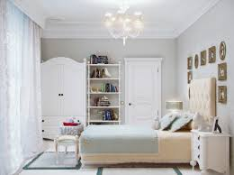 Girls White Bed by 100 Girls U0027 Room Designs Tip U0026 Pictures