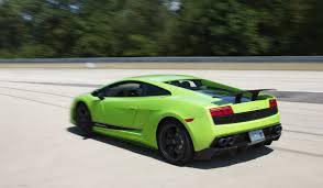 Lamborghini Gallardo Green - lamborghini gallardo lp570 4 superleggera italian dreamcar