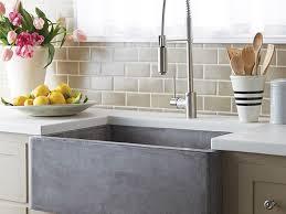 kitchen cabinets new farmhouse kitchen sink home design