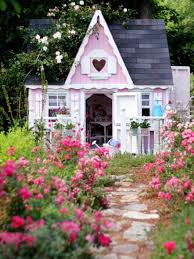 playhouse shed plans a dream playhouse gallery hgtv