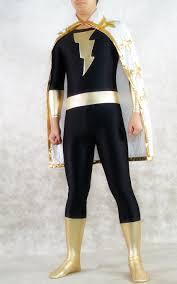 blitzmann superhero halloween costumes catsuit cosercosplay