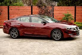 nissan maxima high mileage used 2017 nissan maxima for sale pricing u0026 features edmunds