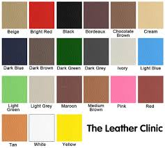 Dye For Leather Sofa 1000ml 1 Litre Leather Colourant Pigment Stain Dye Recolour Sofa