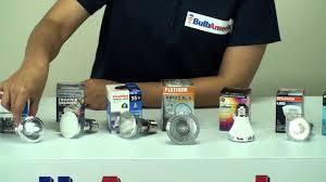 Par20 Led Light Bulbs by Par16 And Par20 Light Bulbs Differences Youtube