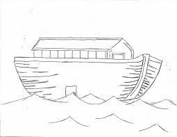 free printable cartoon coloring pages ark coloring noahus ark cartoon coloring pages wecoloringpage noah
