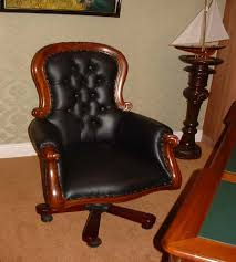 Queen Anne Office Furniture by Christy Bird Antiques Household And Office Furniture