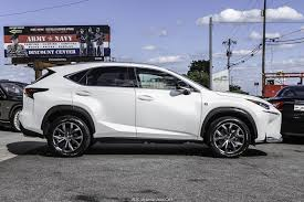 lexus nx200t price used 2015 lexus nx 200t stock 001276 for sale near marietta ga ga
