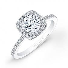 engagement rings with halo best 25 halo engagement rings ideas on halo rings