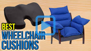 top 9 wheelchair cushions of 2017 video review