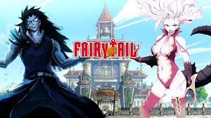 my top ten fairy tail anime moments youtube