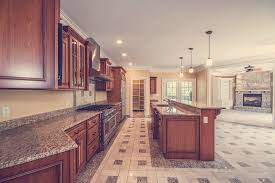 kitchen cabinets contrast colors the best kitchen cabinet color combinations ikonni