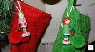 hallmark keepsake ornaments giveaway family journal
