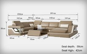 Popular Leather Modern Style SofaBuy Cheap Leather Modern Style - Moder sofa