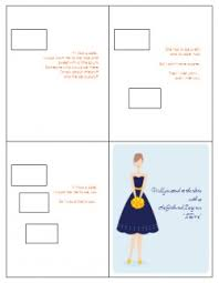 bridesmaid invitations template bridesmaid invitations template best template collection